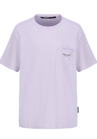 포켓포인트 트레이닝 셋업 티셔츠_HTG488