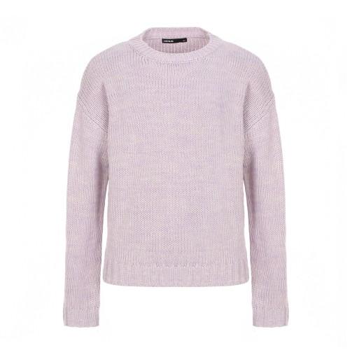 컬러 보카시 니트 스웨터_HWF883