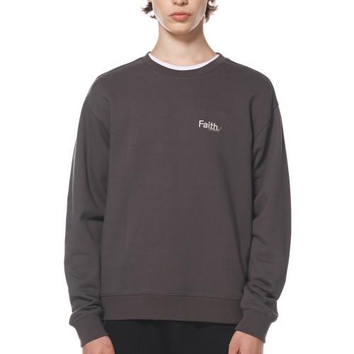 프린트포인트 맨투맨 티셔츠_HTG781